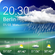 Weather App - Weather Forecast & Weather Live