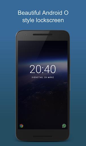 Floatify Lockscreen 11.61 Screenshots 1