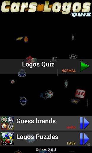 Cars Logo Quiz HD 2.4.2 Screenshots 14