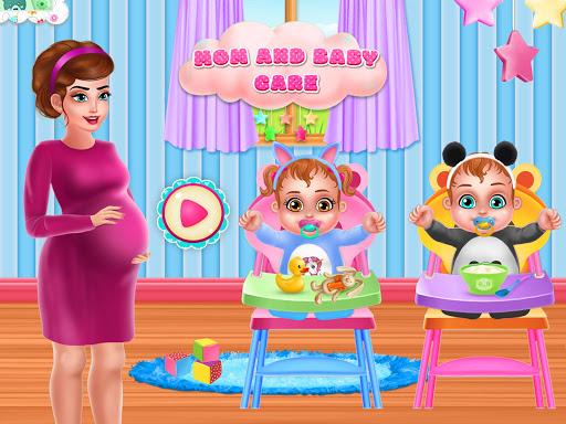 Mommy Baby Care Nursery  screenshots 1