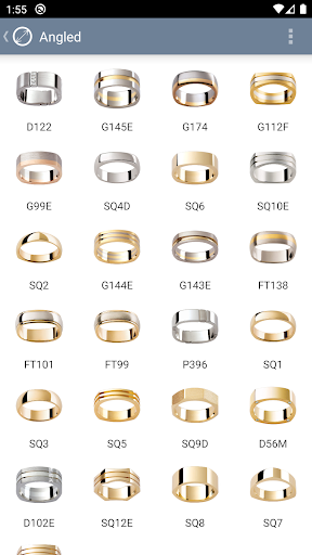 Ring Sizer by Jason Withers u00a9 modavailable screenshots 5