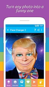 Face Changer 2 Premium Cracked APK 1