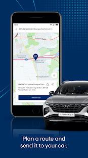 Image For Hyundai Bluelink Europe Versi 2.0.2 2