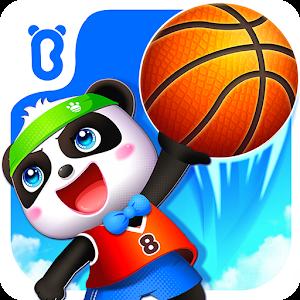 Little Panda&#39s Sports Champion