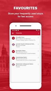 London Bus Radar 1.1.23 APK Mod for Android 1