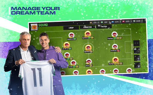 Top Eleven - Be a soccer manager goodtube screenshots 16