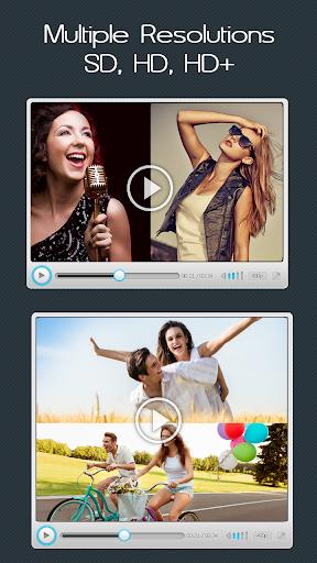 Video Merge : Easy Video Merger & Video Joiner 1.7 Screenshots 3