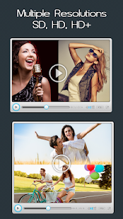 Video Merge: Video Merger & Video Joiner Screenshot