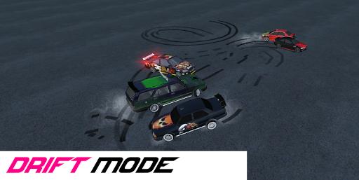 Drift & Race Multiplayer - Play With Friends  Screenshots 1