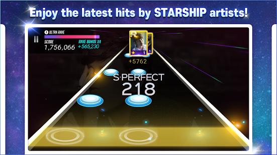 SuperStar STARSHIP 3.4.0 APK screenshots 3