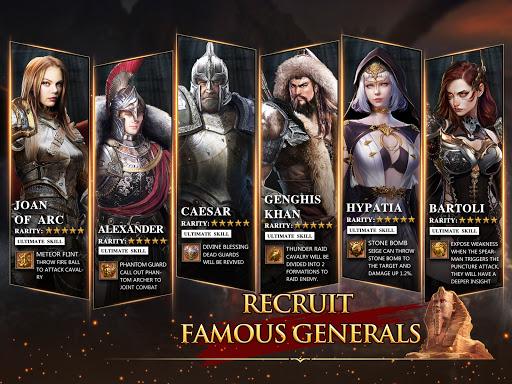 Clash of Empire: Awakened Civilization  screenshots 12