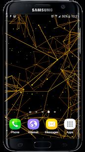 Particle Plexus Live Wallpaper APK 5