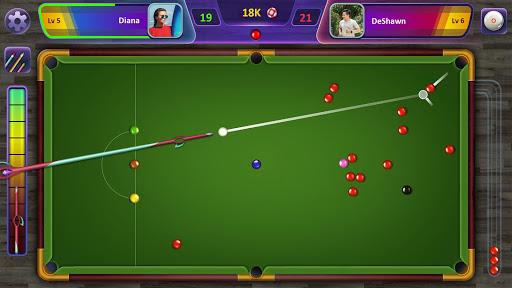 Sir Snooker: Billiards - 8 Ball Pool 1.15.1 screenshots 7