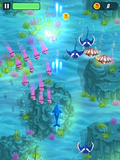 Sea Invaders Galaxy Shooter - Shoot u2018em up!  screenshots 16