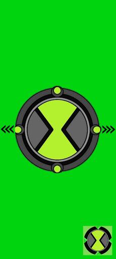Omnitrix Simulator 2D screenshots 16
