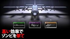 Zombie Gunship Survival ゾンビ生存のおすすめ画像1