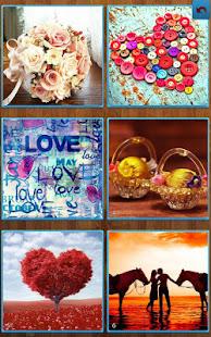 Valentine's Day Jigsaw Puzzles