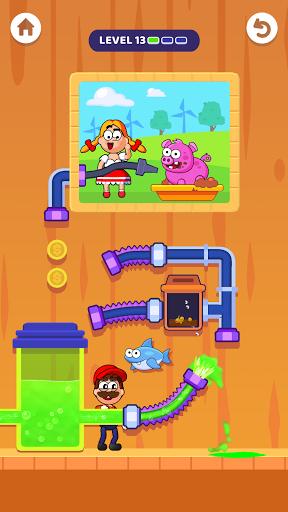 Flow Legends apkpoly screenshots 4