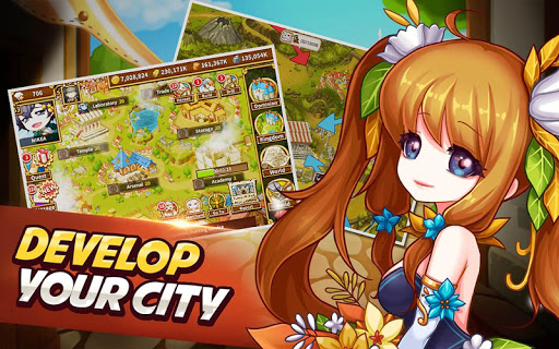 Gods' Quest : The Shifters 1.0.20 screenshots 3