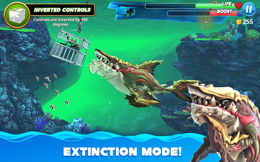 Hungry Shark World 4.2.0 screenshots 19