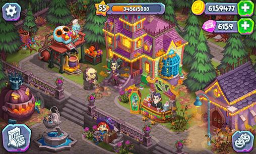 Monster Farm MOD APK 1.76 (Free Shopping) 10