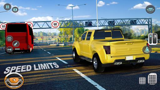 Modern Car Driving School 2020: Car Parking Games 1.2 screenshots 2