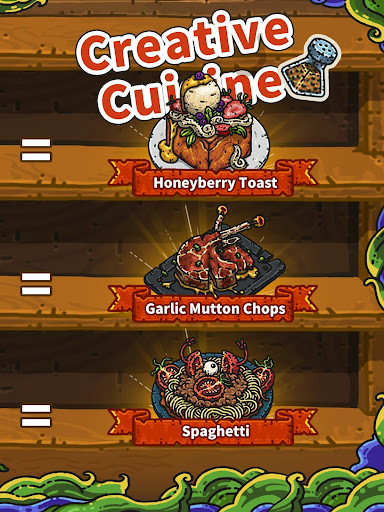 Monster Chef 3.0.0 screenshots 10