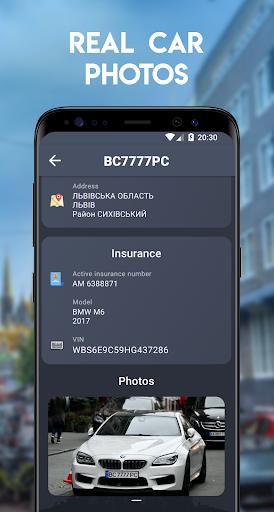 Car Plates - Ukraine  Screenshots 7