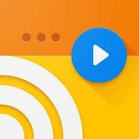 Web Video Cast   Браузер для ТВ/Chromecast/Roku/+