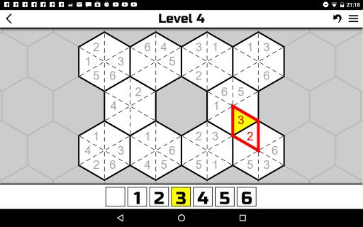 Hexoku 1.8 screenshots 8