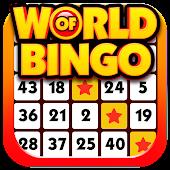 icono World of Bingo
