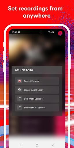 Virgin TV Control  screenshots 5