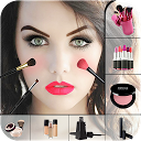 Makeup Photo Grid Beauty Salon-fashion Style