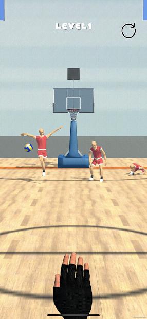 Ultimate Dodgeball 3D