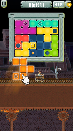 age of pashakan:zapotec puzzle screenshot 1