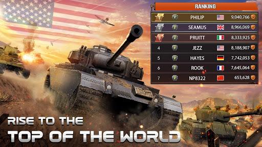 Furious Tank: War of Worlds 1.11.0 screenshots 14