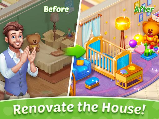 Baby Manor: Baby Raising Simulation & Home Design apkpoly screenshots 10