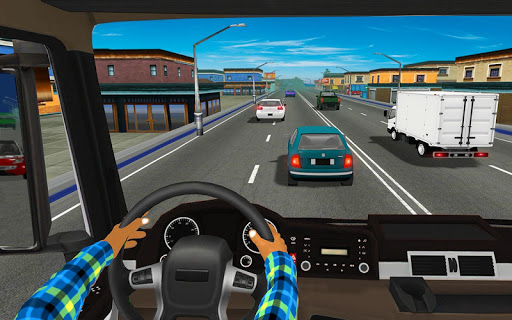 In Truck Driving New Games 2021 - Simulation Games 1.2.2 screenshots 2