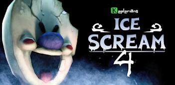 Ice Scream 4: Rods Fabrik kostenlos am PC spielen, so geht es!