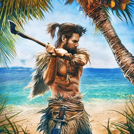 Survivor Adventure: Survival Island Pro