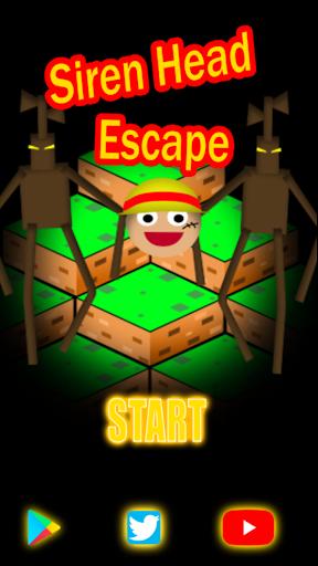 Siren Head Escape  screenshots 3