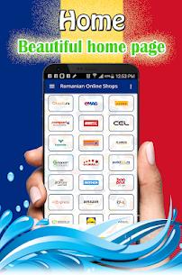 Romanian Online Shopping – Online Store Romanian 1