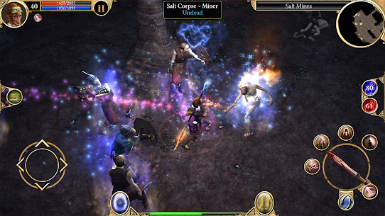 Titan Quest APK Download For Android 3