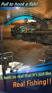 Fishing Hook Mod Apk (Unlocked) Latest Download 5