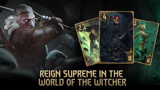 GWENT: The Witcher Card Game apktram screenshots 6