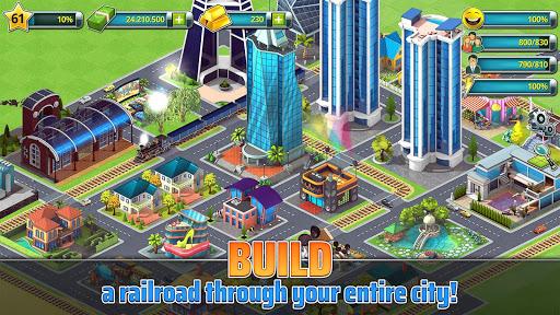 Town Building Games: Tropic City Construction Game 1.2.17 Screenshots 17