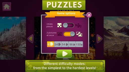 City Jigsaw Puzzles Free 2.2.55 screenshots 2