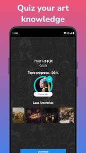 Learn Art History, Artworks & Paintings Mod Apk (Premium) 7