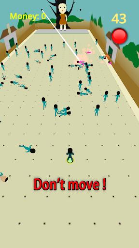 Forthemon - Squid Game 8 screenshots 9