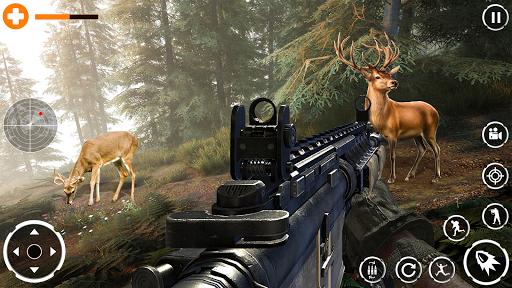 Wild Animal Hunter offline 2020 screenshots 9